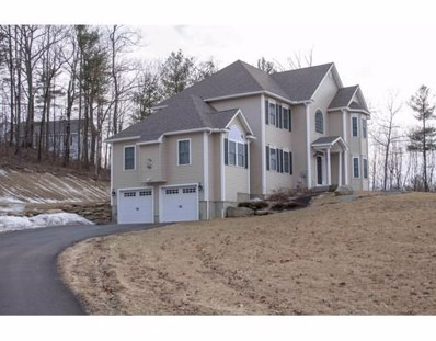 27 Senter Farm Road, Hudson, NH 03051 - #: 72470672
