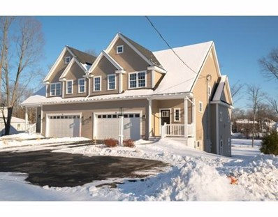 18 Whitney UNIT 18, Northborough, MA 01532 - #: 72470676