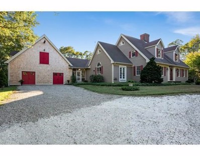 195 Red Brook Harbor Rd, Bourne, MA 02534 - #: 72470700