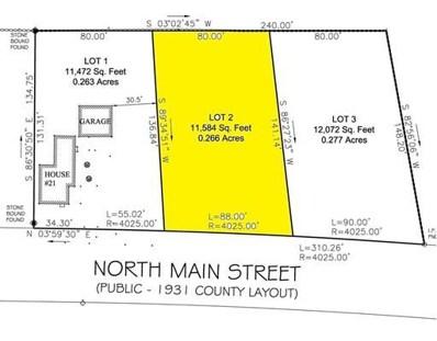 Lot-2 N Main Street, Charlton, MA 01507 - #: 72470717