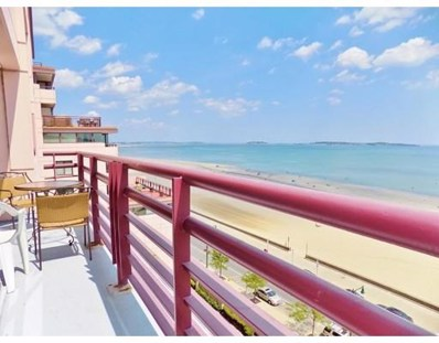 350 Revere Beach Blvd UNIT 9M, Revere, MA 02151 - #: 72470783