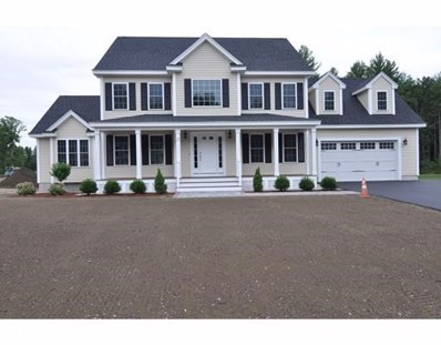 24 Bacon St, Pepperell, MA 01463 - #: 72470844