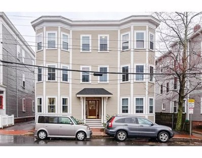 35 Magnolia Ave UNIT 4, Cambridge, MA 02138 - #: 72470913