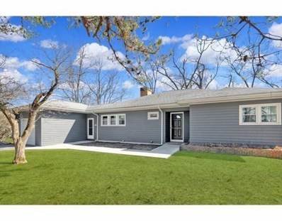 141 Pinecrest Dr, Springfield, MA 01118 - #: 72470924
