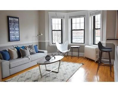 60 Queensberry Street UNIT 16, Boston, MA 02215 - #: 72470931