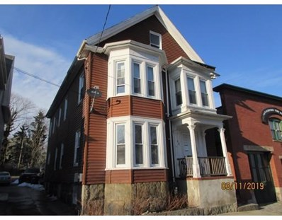 53 Bedford St, New Bedford, MA 02740 - #: 72470963