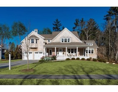 20 Bayberry Lane, Norwell, MA 02061 - #: 72471008