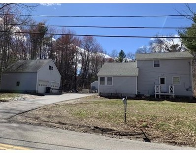 452 Lake St, Haverhill, MA 01832 - #: 72471026