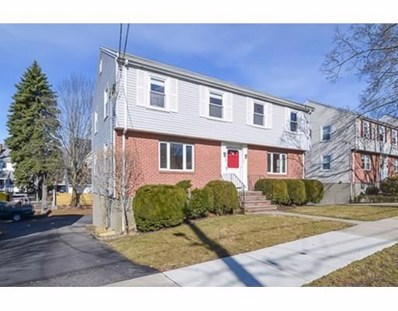 33-35 York Ave, Watertown, MA 02472 - #: 72471053