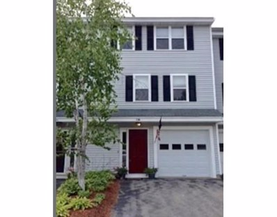 23 West Hill Dr UNIT B, Westminster, MA 01473 - #: 72471061