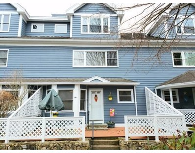 2 Carnation Circle UNIT D, Reading, MA 01867 - #: 72471075