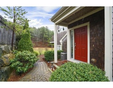 40 Holbeck Corner UNIT 40, Plymouth, MA 02360 - #: 72471079