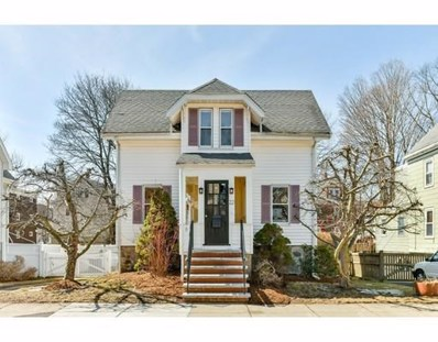 22 Ardale St, Boston, MA 02131 - #: 72471093