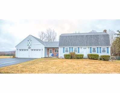 50 Stony Hill Road, Agawam, MA 01030 - #: 72471109