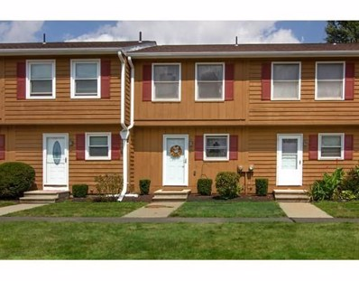 343 Chicopee St UNIT 21, Chicopee, MA 01013 - #: 72471116