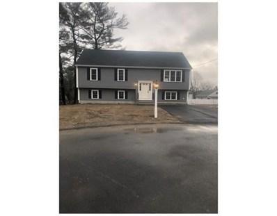 186 Earley, Brockton, MA 02302 - #: 72471126