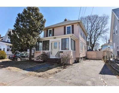57 Albion Rd, Quincy, MA 02170 - #: 72471145