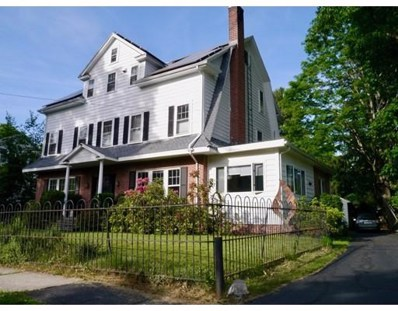 315 Lincoln Ave, Amherst, MA 01002 - #: 72471210