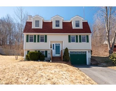 104 Freeman Street Ext., Haverhill, MA 01832 - #: 72471219