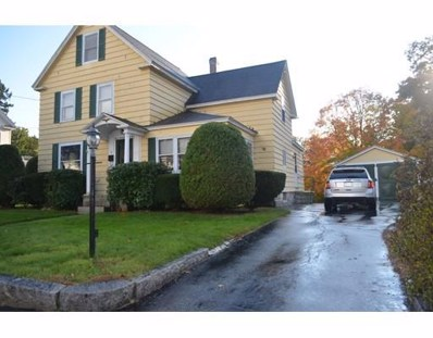 5 Newfield St, Chelmsford, MA 01863 - #: 72471221