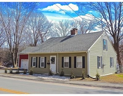 56 Cheapside Street, Greenfield, MA 01301 - #: 72471233