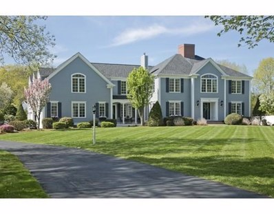 22 Judges Hill Dr, Norwell, MA 02061 - #: 72471240