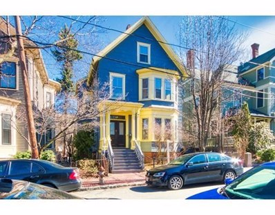 14 Bigelow St, Cambridge, MA 02139 - #: 72471242