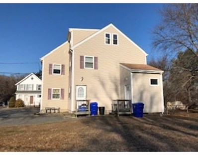 713 Somerset Ave UNIT 3, Taunton, MA 02780 - #: 72471250