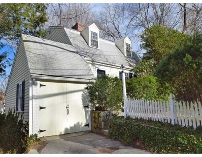 23 Lila Rd, Boston, MA 02130 - #: 72471274