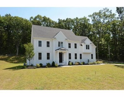 126 A Deerfoot Road, Southborough, MA 01772 - #: 72471297