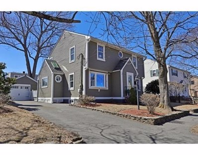 63 Cleveland Ave, Saugus, MA 01906 - #: 72471321