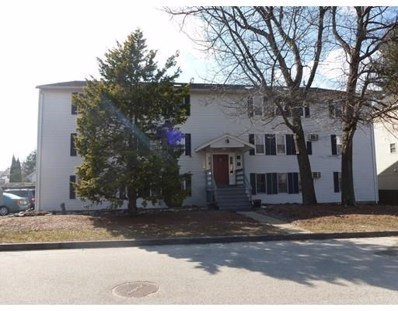 6 Inverness Ave UNIT 9, Worcester, MA 01604 - #: 72471364