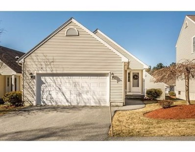 13 Royal Avenue UNIT 13, Dracut, MA 01826 - #: 72471368