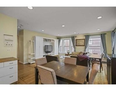 4-6 Henchman Street UNIT 6, Boston, MA 02113 - #: 72471434