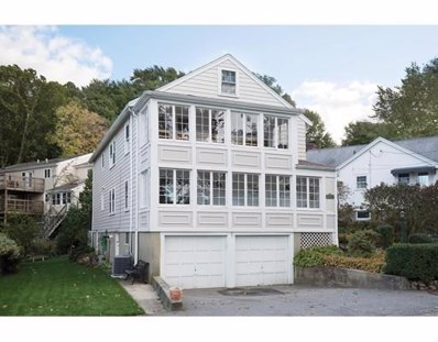 48 Springfield Street UNIT 48, Watertown, MA 02472 - #: 72471512