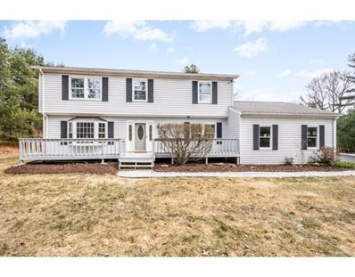 188 River St, Leicester, MA 01542 - #: 72471516
