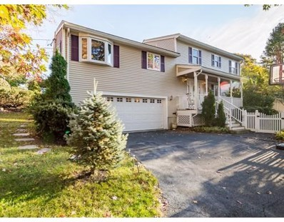 8 Grandview Ave, Burlington, MA 01803 - #: 72471545