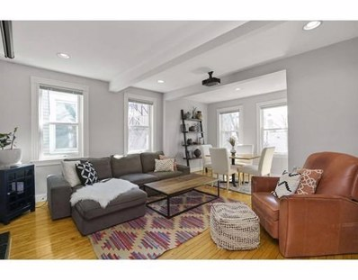 508 Green Street UNIT 2, Cambridge, MA 02139 - #: 72471558