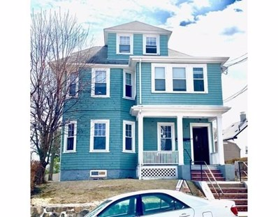 34 Brooksdale Road UNIT 1, Boston, MA 02135 - #: 72471587