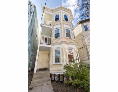 13 Howard St UNIT 1, Cambridge, MA 02139 - #: 72471590
