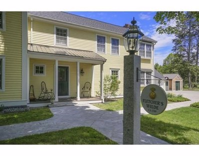 4 Independence Rd, Acton, MA 01720 - #: 72471620