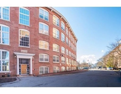 200 Market St UNIT 3116, Lowell, MA 01852 - #: 72471717