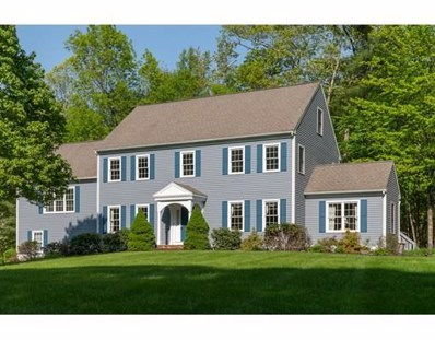 525 Old Harvard Road, Boxborough, MA 01719 - #: 72471746