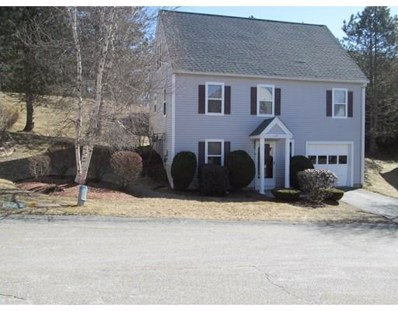 32 Crestview Lane UNIT 32, Westminster, MA 01473 - #: 72471759