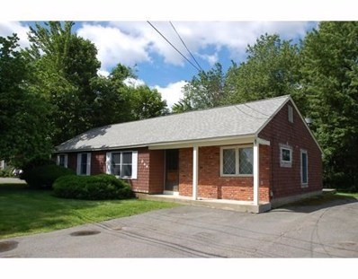 244 Pleasant St, Lunenburg, MA 01462 - #: 72471764