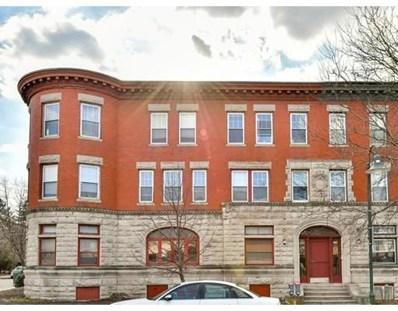 524 Harvard Street, Brookline, MA 02446 - #: 72471769