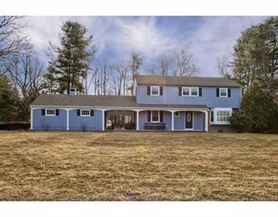 54 Mountain View Rd, Leominster, MA 01453 - #: 72471785