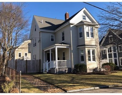 26 Pleasant Street UNIT 26, Needham, MA 02492 - #: 72471802
