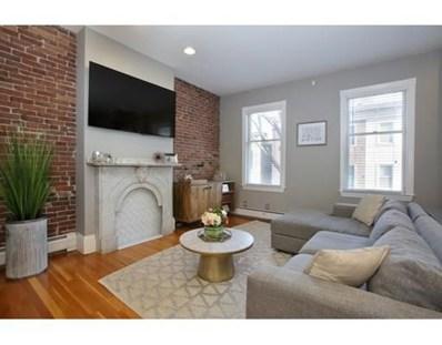 36 Mystic Street UNIT 2, Boston, MA 02129 - #: 72471830