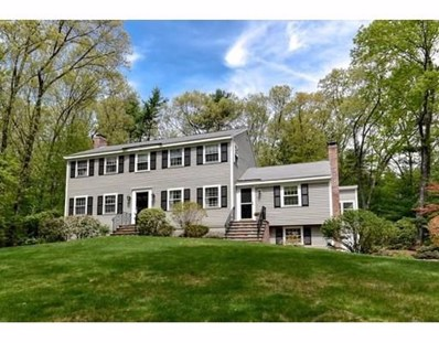 40 Sunset Path, Sudbury, MA 01776 - #: 72471832